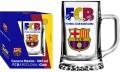 Caneca Maxim 500 ML Barcelona FCB