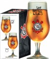 TAÇA MUNIQUE 380ML - CORINTHIANS BANDO DE LOUCO