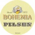 BOLACHA CHOPP BOHEMIA PILSEN