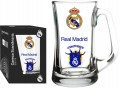 CANECA SCANDINAVIA - 355 ML - REAL MADRID TORCIDA