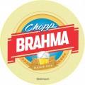 BOLACHA CHOPP BRAHMA