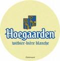 BOLACHA CHOPP HOEGAARDEN