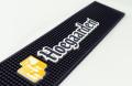Barmat em PVC - Hoegaarden - 120mm x 590mm x 10mm