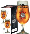 TAÇA MUNIQUE 380ML - CORINTHIANS TODO PODEROSO