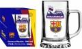 Caneca Maxim - 500 ml, Barcelona TORCIDA - decorado e distribuído por Globimport sob licença, com embalagem