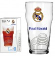 COPO PUB - 470 ML - REAL MADRID ESTADIO