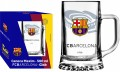 Caneca Maxim - 500 ml, Barcelona ESTADIO - decorado e distribuído por Globimport sob licença, com embalagem