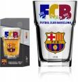 Copo Country - 400 ml, Barcelona FCB - decorado e distribuído por Globimport sob licença, com embalagem