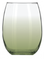 COPO STEMLESS 430 ML VERDE