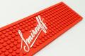 Barmat em PVC - Smirnoff - 120mm x 500mm x 10mm