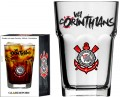 COPO COUNTRY - 400 ML - VAI CORINTHIANS
