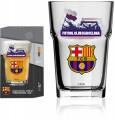 Copo Country - 400 ml, Barcelona TORCIDA - decorado e distribuído por Globimport sob licença, com embalagem