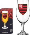 TAÇA MUNIQUE 380 ML FLAMENGO LOGO