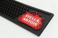 Barmat em PVC - Stella Artois - 120mm x 620mm 10mm