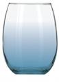 COPO STEMLESS 430 ML AZUL