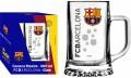 Caneca Maxim - 5400 ml, Barcelona DECORADO - decorado e distribuído por Globimport sob licença, com embalagem