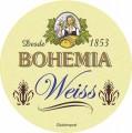 BOLACHA CHOPP BOHEMIA WEISS