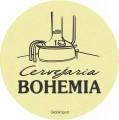 BOLACHA CHOPP CERVEJARIA BOHEMIA